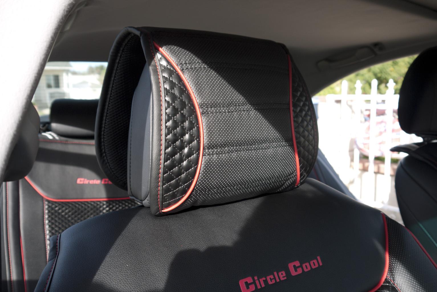 Seat Belt Cover Steering Wheel Shift Knob Front Amp Back Car