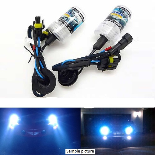 9006 hb4 10000k plasma blue xenon hid replacement light. Black Bedroom Furniture Sets. Home Design Ideas